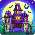 Monster Farm: Happy Halloween Game & Ghost Village for PC