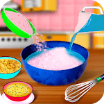 Kids in the Kitchen - Cooking Recipes for PC