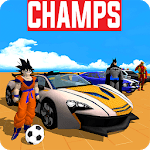 Master Superheroes Car Race for PC