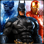 Superheroes Fighting Games Immortal Gods Battle for PC