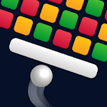 Color Dot 3D : Ball bump game for PC