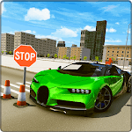 Car Driving School 2019 : Real parking Simulator for PC