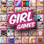 Frippa Games for Girls for PC
