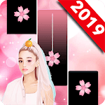 Ariana Grande Piano Tiles Pink 2019 Music & Magic for PC