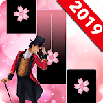 The Greatest Showman Piano Tiles 2019 for PC