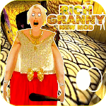 Scary RICH Granny - Mod Horror Game 2019 for PC
