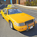 Taxi Sim 2019 for PC