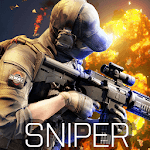 Blazing Sniper - offline shooting game for PC