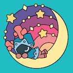 Coloring Luna - Coloring Book for PC