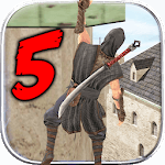 Ninja Samurai Assassin Hero 5 Blade of Fire for PC