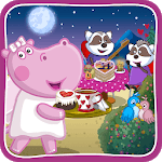 Cooking games: Valentine's cafe for Girls for PC