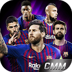 Champions Manager Mobasaka: 2019 New Football Game for PC
