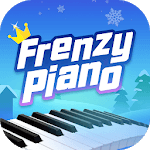 Frenzy Piano — Free music and high-level reward for PC