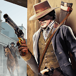 Cowboy Gun War for PC