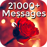 Messages Wishes SMS Collection - Images & Statuses for PC