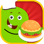 Cooking Games for Kids and Toddlers - Free for PC