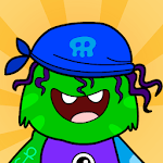 My Monster Town - Playhouse Games for Kids for PC