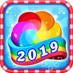 Jelly Crush - Match 3 Games & Free Puzzle 2019 for PC