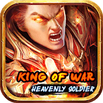 King of war-Heavenly solidier for PC
