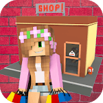 Shopping Mall Craft - Girls Paradise for PC