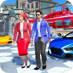 Virtual Billionaire Family Mom Dad Life Simulator for PC