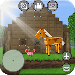 Mini Pixel Craft: Survival and Creative for PC