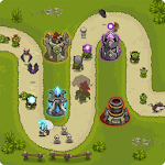 Tower Defense King for PC