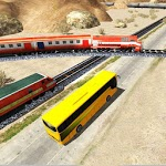 Train Vs Bus Racing for PC