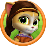 Emma the Cat - My Talking Virtual Pet for PC