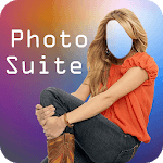 Girls Jeans Photo Suite for PC