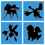 Guess The Pokemon Name - Shadow Quiz for PC