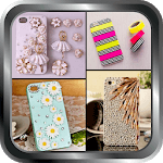 DIY Phone Cases Make Home Idea Craft Project Desig for PC