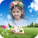 Nature Photo Frame for PC
