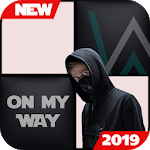 Alan Walker Piano Tiles Game for PC