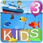 Kids Educational Game 3 Free for PC