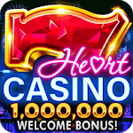 Vegas Slots - 7Heart Casino | FREE Slot Games for PC