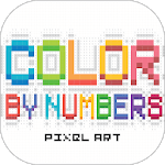 Color By Number 2019 for PC