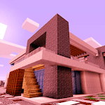 PixelCraft: Modern Houses Building for PC