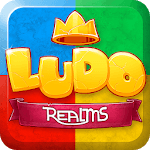 Ludo Realms Star: New free Classic with friends for PC