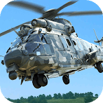 Army Helicopter Transporter 3D for PC