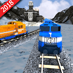 Train Racing 3D-2018 for PC