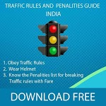 Traffic Penalties Guide India for PC