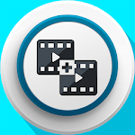 Video Merge : Easy Video Merger & Video Joiner for PC