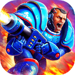 Galaxy Heroes: Space Wars for PC