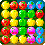 Bubble Fruits for PC