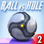 Ball vs Hole 2 for PC