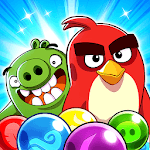 Angry Birds POP 2: Bubble Shooter for PC