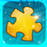 Jigsaw Gold Puzzlic for PC
