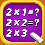 Multiplication Kids - Math Multiplication Tables for PC