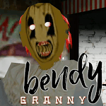 Scary granny Budy: Horror Game 2019 for PC